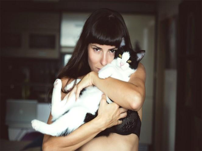 ¿Te gustan los gatos? Ofrecen trabajo como cuidador de 55 felinos