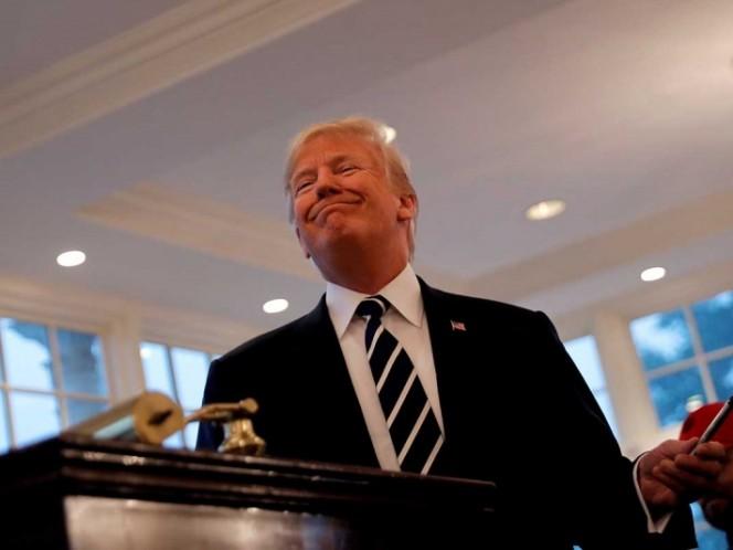 Diarios de EU unen fuerzas para aplacar a Trump