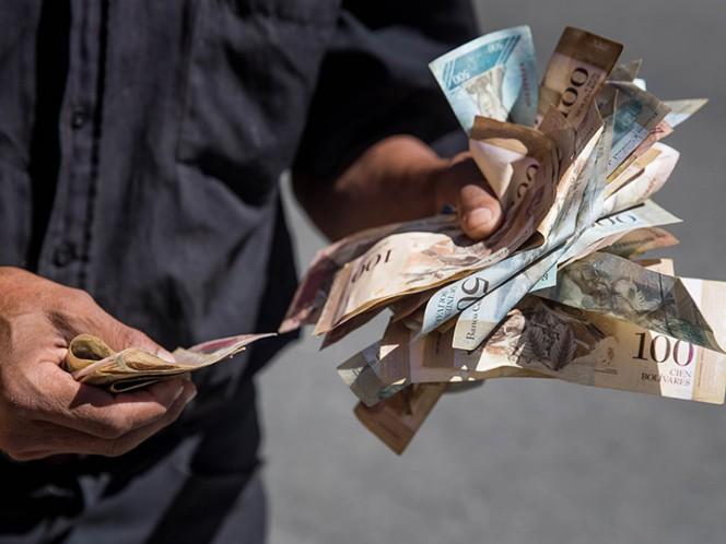 Nicolás Maduro envió mensaje a horas de reconversión monetaria