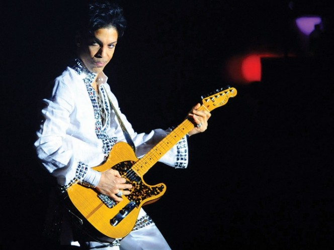 Prince's family reached agreement so that their songs could be downloaded into streaming. (AP)