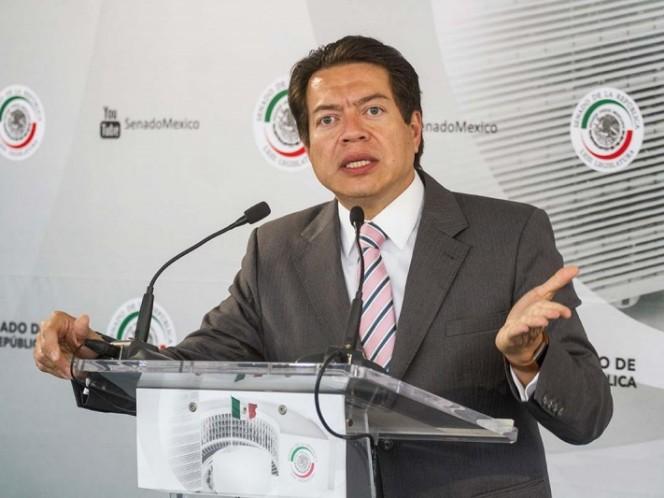 Gordillo será bienvenida en foros de reforma educativa: Mario Delgado