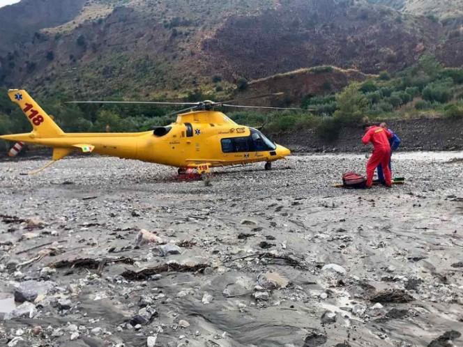 Mundo Crecida de río deja 8 muertos en Italia