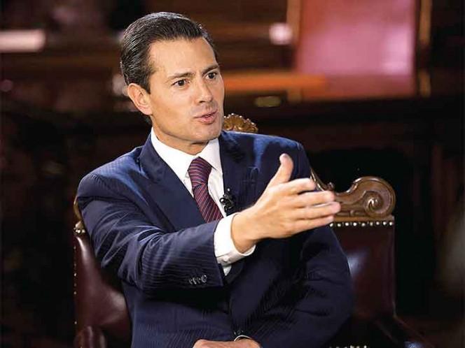 EPN: candidatura de Meade 'no funcionó'; vivirá en México al concluir su mandato