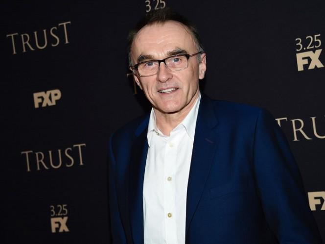 Danny Boyle dejó Bond por disputa con Daniel Craig