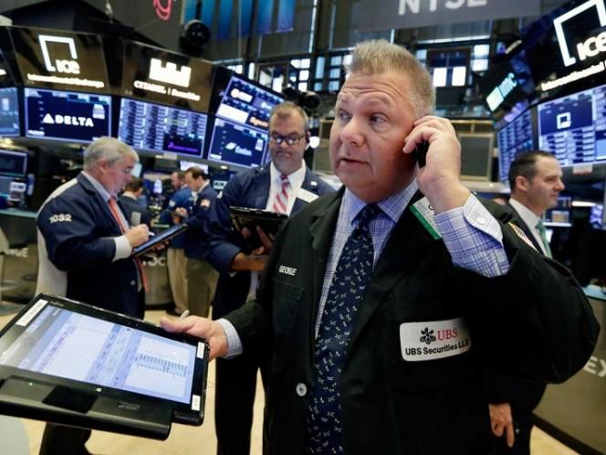 Posible acuerdo comercial Mexico-EU anima a Wall Street