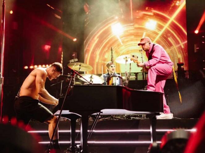 Imagine Dragons dará concierto en Monterrey