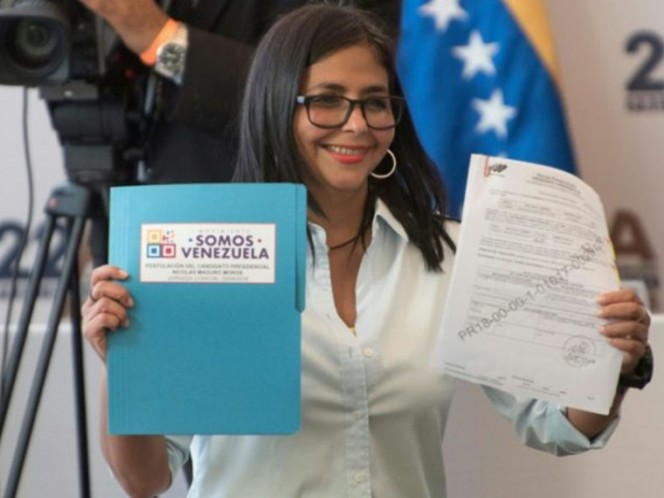 Venezuela acusa a la ONU de promover una intervención internacional