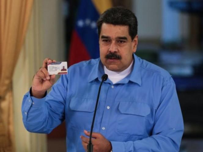 Anuncia Nicolás Maduro nuevo sistema de cobro de la gasolina