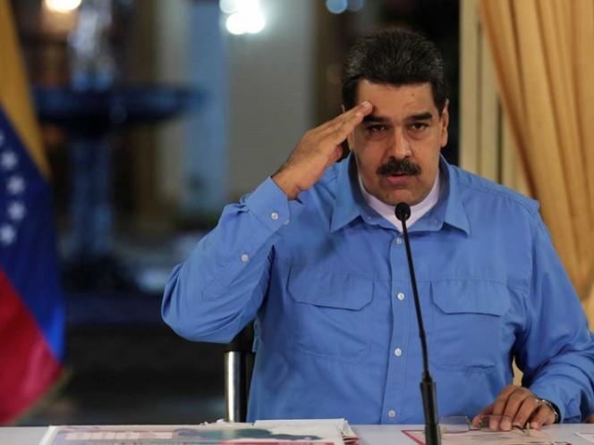 Estados Unidos y militares traidores venezolanos conspiraron para derrocar a Maduro — Confirmado