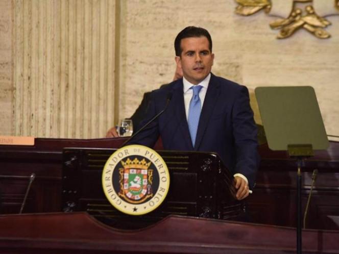 Rosselló defiende la cifra de 3000 muertos a causa del huracán María