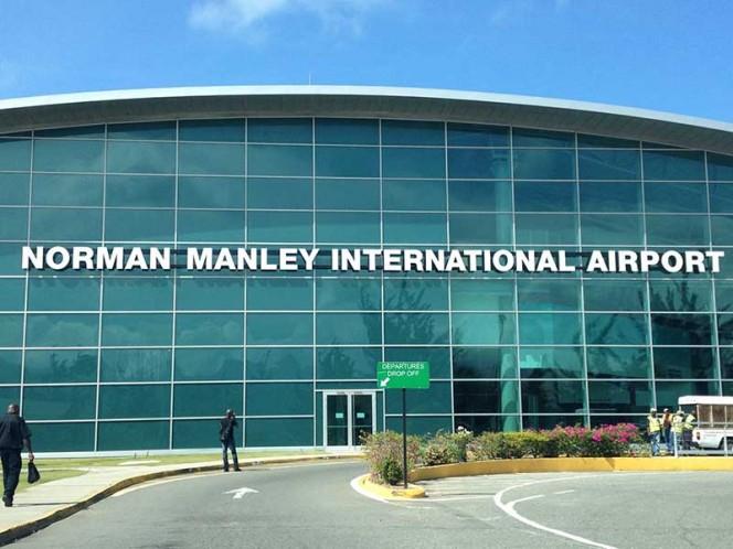 Empresa mexicana operará aeropuerto en Jamaica por 25 años