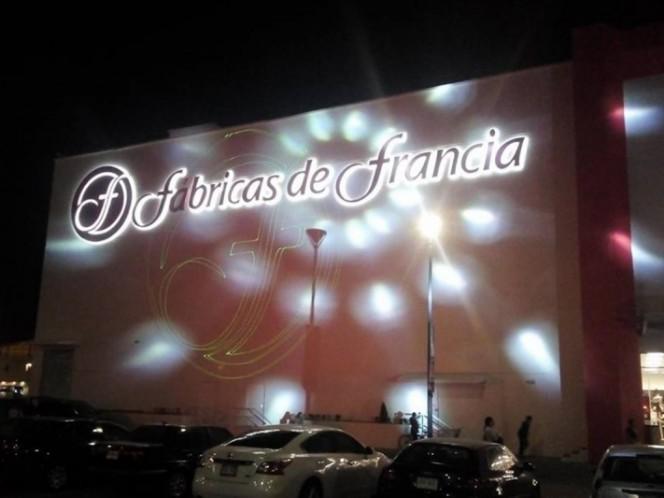 Desaparece Fábricas de Francia | Noticias de Chihuahua