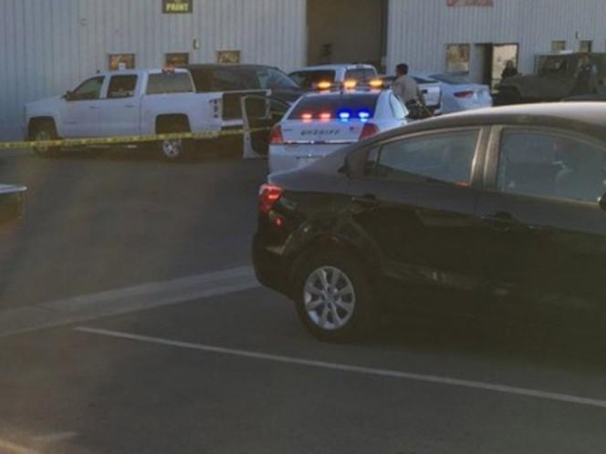 Disparos y varios muertos en California — Estados Unidos