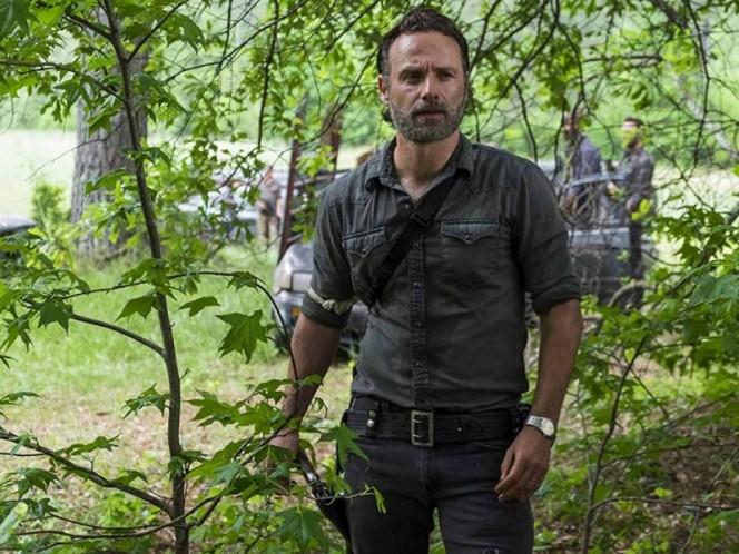Planean 10 años más de The Walking Dead
