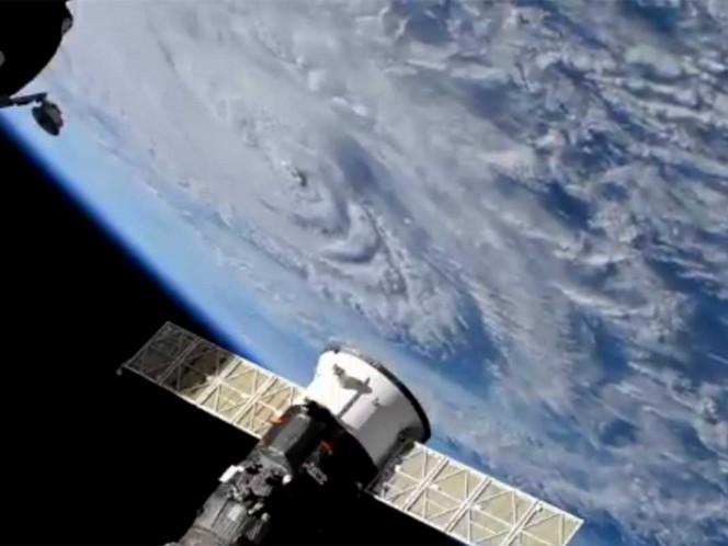 'Florence' se degrada a tormenta tropical