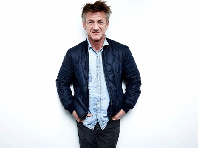 Sean Penn el #metoo divide a hombres y mujeres