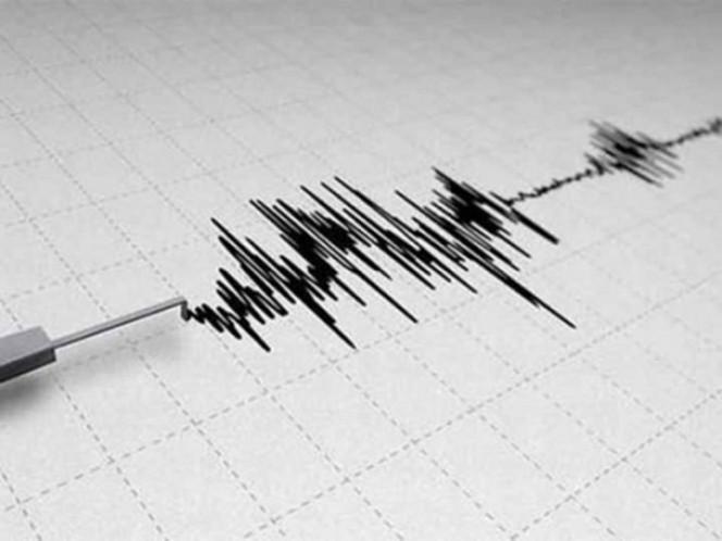 Sigue temblando en Chiapas, se registró sismo de magnitud 4.3 al suroeste