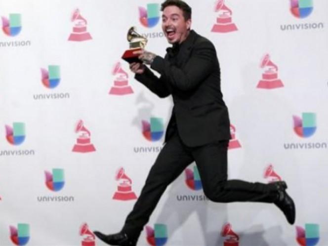 J Balvin domina las candidaturas al gramófono dorado, incluida la de Álbum del año por su disco 'Vibras'.