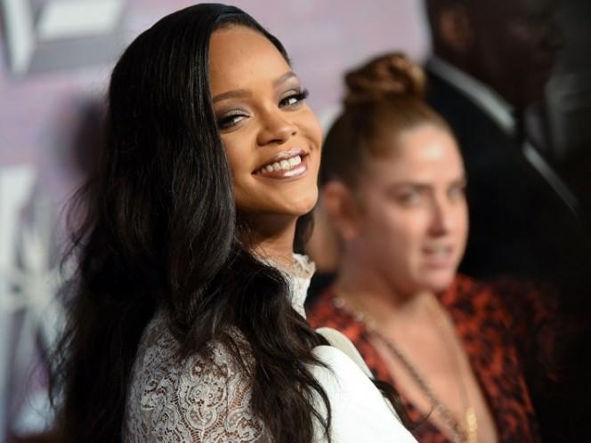 Rihanna será embajadora oficial de Barbados