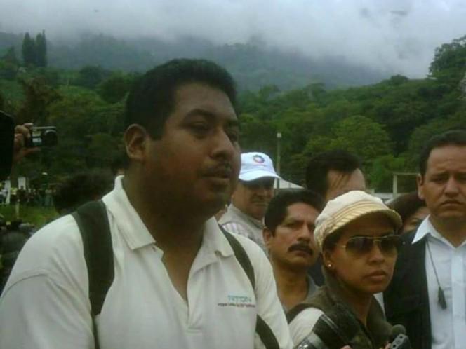 Captan en video asesinato del periodista Mario Gómez