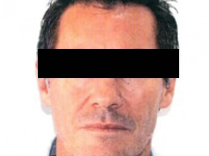 Inicia proceso de extradición contra secuestrador del