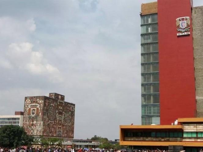 UNAM expulsa a otro estudiante del CCH Azcapotzalco por actos violentos