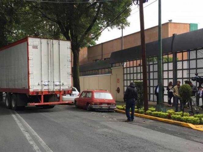 Reciben en TEPJF paquetes electorales de Puebla para recuento de votos