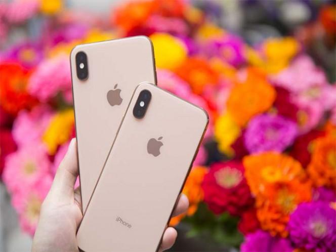 Reclaman usuarios fallas en el nuevo iPhone XS hace