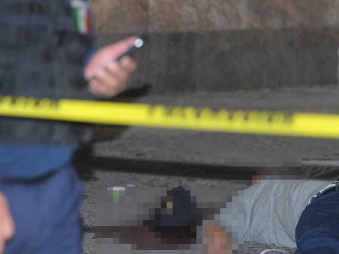 ¿Dónde ocurren los homicidios en Ciudad de México?