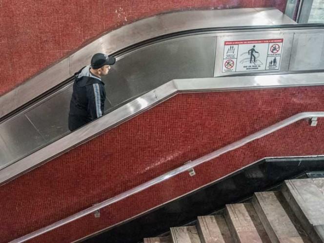 Solución de hundimientos en el Metro requiere millones