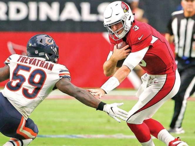 Renovarse o morir; nóveles QB's en la NFL