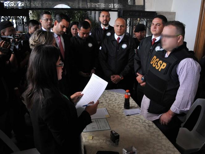 El exgobernador de Veracruz, Javier Duarte de Ochoa, se declarará culpable ante un juez federal de los ilícitos de lavado de dinero y asociación delictuosa – Foto: Cuartoscuro