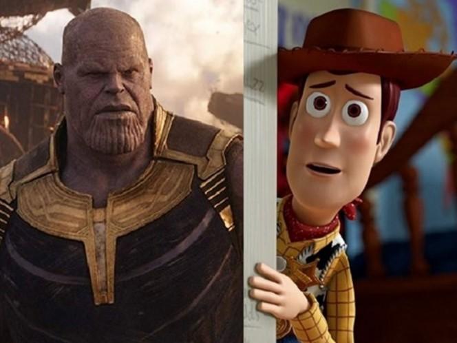 Tim Allen confiesa que Toy Story 4 será la entrega más emotiva