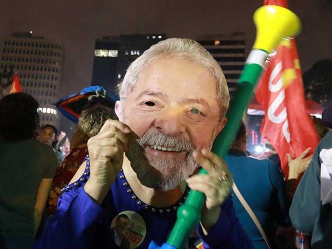 Juez de Supremo suspende autorización a Lula para conceder entrevistas