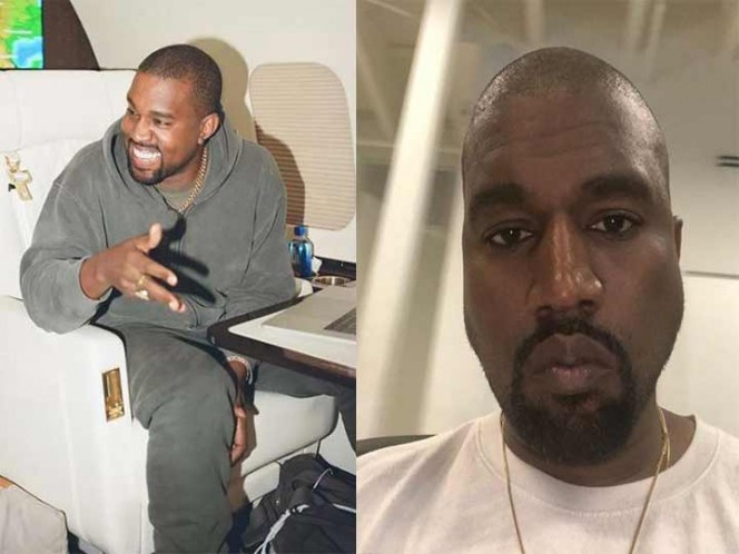 Kanye West se cambia el nombre a 'Ye'; las redes estallan