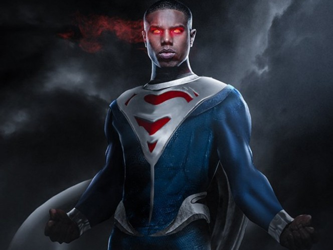 El actor sería Val-Zod, un kryptoniano enviado a la Tierra antes de la destrucción de su planeta, al igual que Superman.