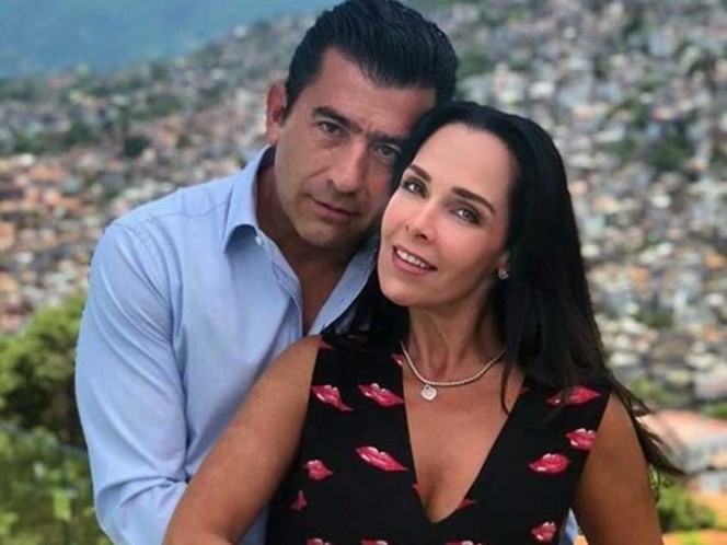 Asesinan al esposo de la actriz Sharis Cid, en Guanajuato