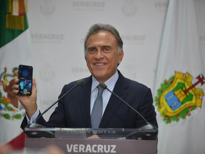 Gobernador de Veracruz vetará la ley antimemes