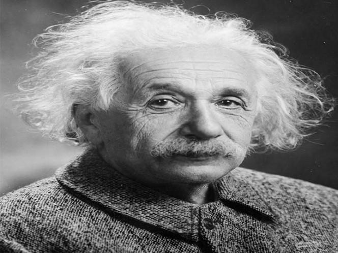 Albert Einstein, en una carta escrita — Dios no existe