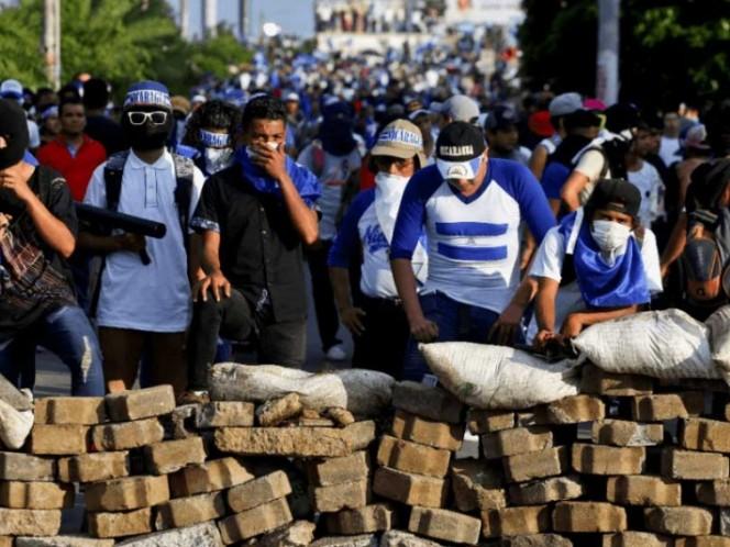 Unidad Nacional Azul y Blanco: nueva alianza opositora en Nicaragua