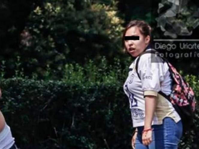 Expulsan a otra alumna del CCH 'Azcapo' por hechos violentos en CU