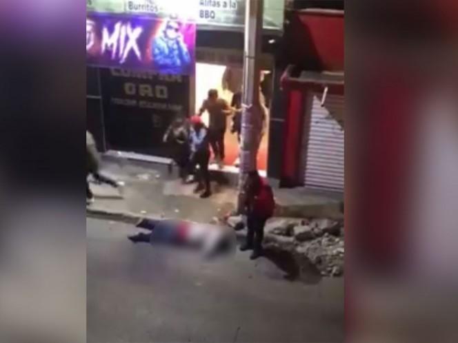 Festival de reggaeton en Naucalpan se pone 'caliente; mueren tres personas