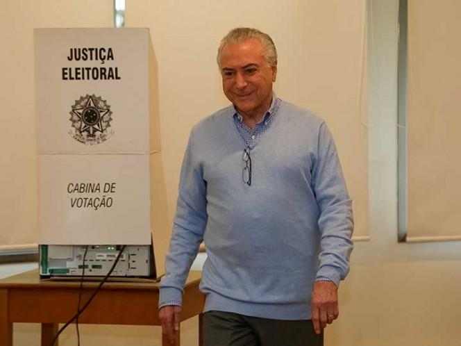 Ciro Gomes dio señales de apoyo a Fernando Haddad