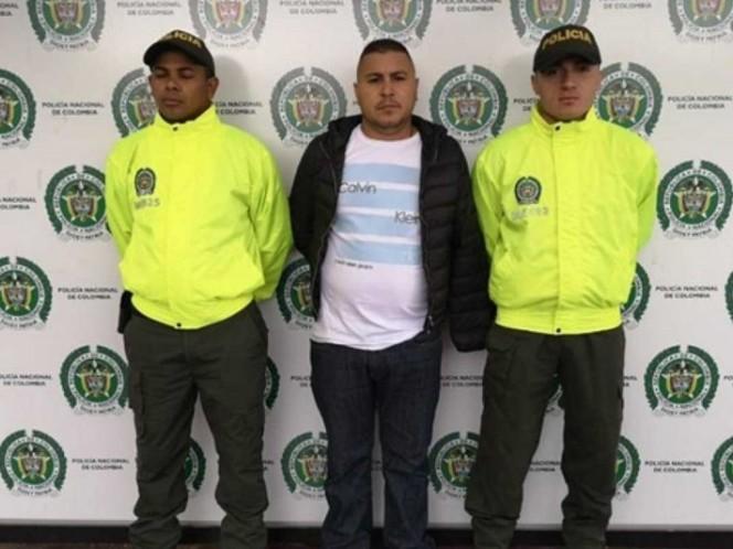 Capturan en El Dorado a narco del cartel Jalisco Nueva Generación