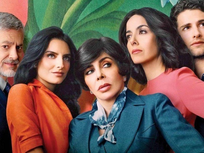 Aún se desconoce la fecha del inicio del rodaje de las nuevas temporadas, y tampoco se sabe si Verónica Castro (Virginia de la Mora) aparecerá en ellas, aunque ésta había dicho previamente que no.