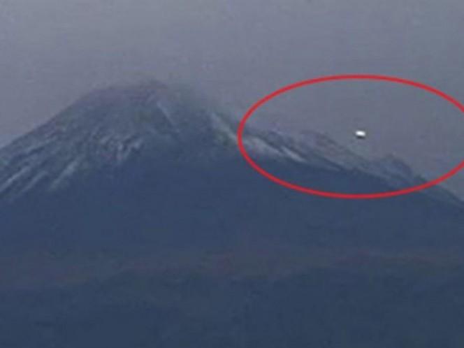 Aviones avistan ovnis en Chile