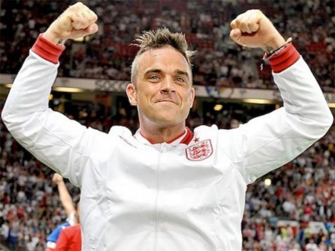 Hija de Robbie Williams es dama de honor en boda de realeza