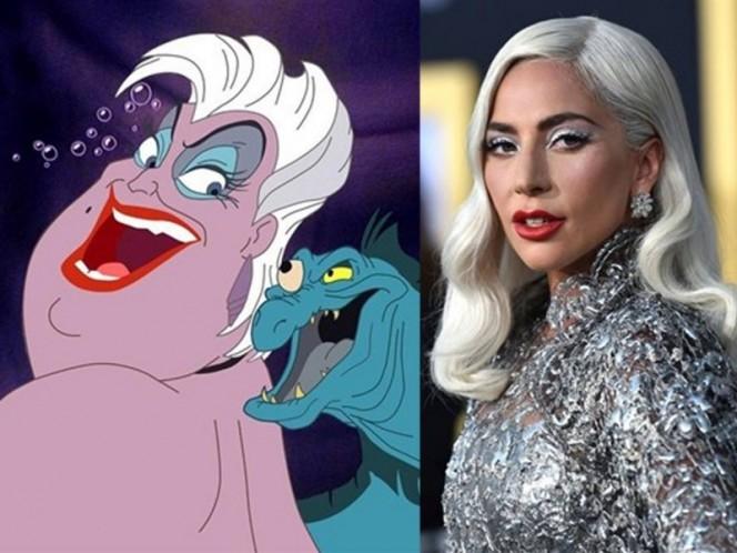 Lady Gaga: un cóctel de secuelas físicas y mentales tras ser violada