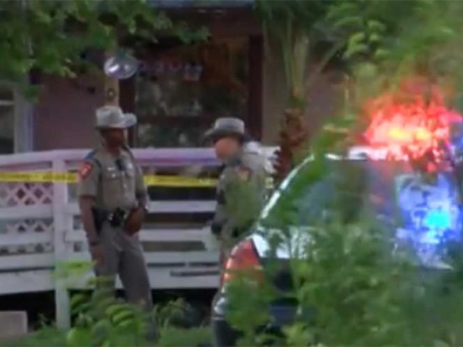 En medio de fiesta infantil en Texas, tiroteo deja 4 muertos