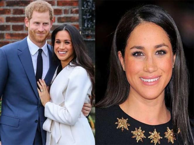 Invitada a boda real pasa bochornoso momento por el viento